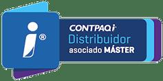 Distribuidor asociado máster consultoría y soporte CONTPAQi